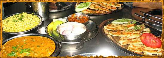 Cuisine in India, Famous Dishes of India, Culinary Tours To